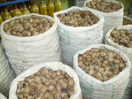 Kadirli rehberi köylüm doğal gıda
